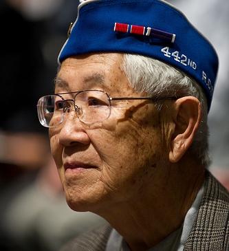 WWII Veteran