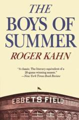 Kahn, Boys of Summer