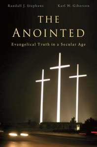 Stephens/Giberson, The Anointed
