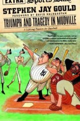 Gould, Triumph and Tragedy in Mudville