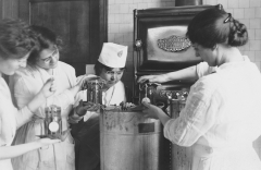 Canning at the University of Chicago