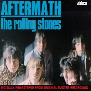 The Rolling Stones, Aftermath