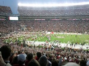 Alabama-Tennessee, 2011