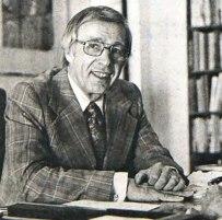 Carl Lundquist in 1977