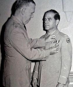 George Marshall and Frank Capra