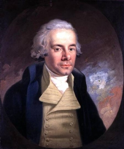 Hickel, William Wilberforce