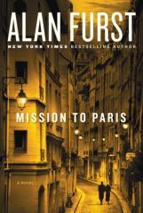 Furst, Mission to Paris