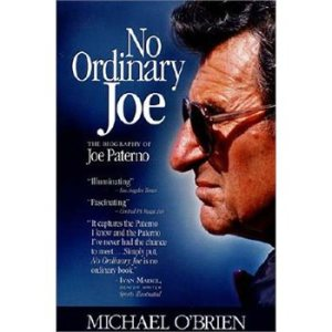 O'Brien, No Ordinary Joe