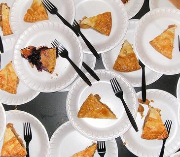 Pie Social