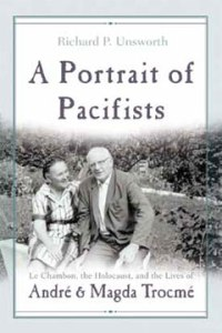 Unsworth, A Portrait of Pacifists