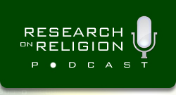 Research on Religion Podcast