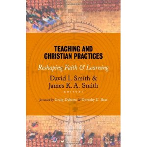 Smith & Smith, Teaching and Christian Practices