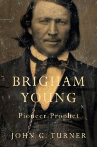 Turner, Brigham Young
