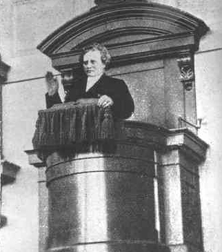 Carl Olof Rosenius