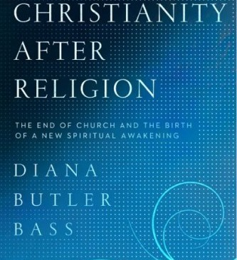 Butler Bass, Christianity after Religion