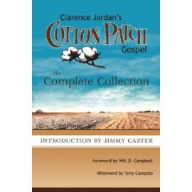 Jordan, The Cotton Patch Gospel