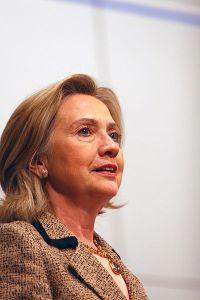 Hillary Clinton, 2011
