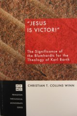 "Collins Winn, ""Jesus Is Victor!"""