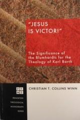 "Collins Winn, ""Jesus Is Victor!"""