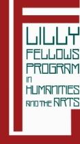 Lilly Fellows Program logo