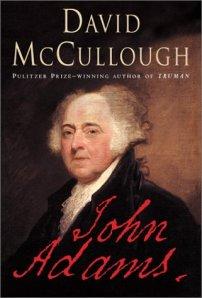 McCullough, John Adams