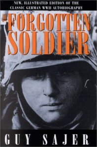 Sajer, The Forgotten Soldier