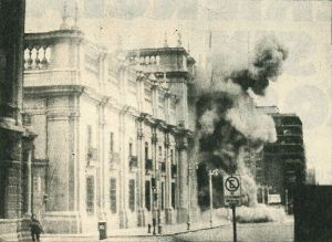 1973 coup in Chile