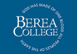 Logo for Berea College