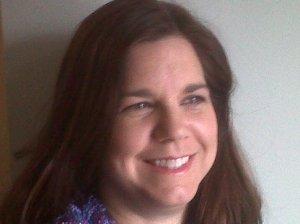 Kristin Kanthak
