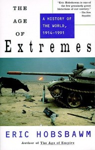 Hobsbawm, Age of Extremes