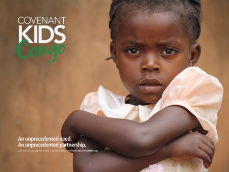 Covenant Kids Congo