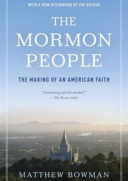 Bowman, The Mormon People