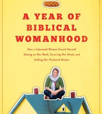 Evans, Year of Biblical Womanhood