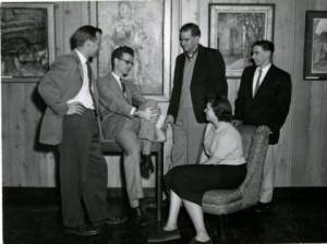 "Bethel's ""Cultural Council"" in 1958"