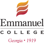 Logo for Emmanuel College (GA)