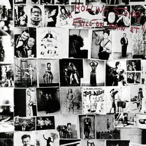 Rolling Stones, Exile on Main Street