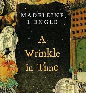 L'Engle, A Wrinkle in Time