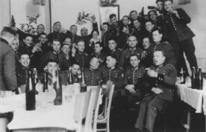 Reserve Police Battalion 101, 1940