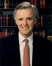 Former Sen. Bob Kerrey (D-NE) - U.S. Congress