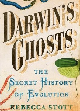 Stott, Darwin's Ghosts