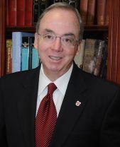 David Dockery, president of Union University