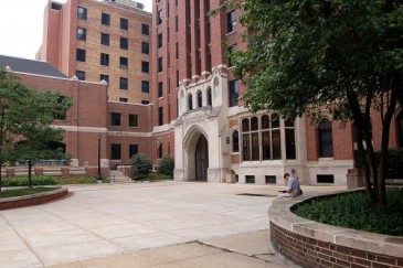 Moody Bible Institute