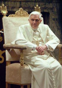 Pope Benedict XVI, 2006