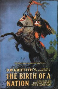 Poster for Birth of a Nation