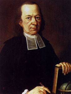 Friedrich Christoph Oetinger