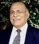 Samuel Escobar