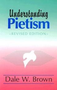 Brown, Understanding Pietism