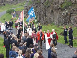 Asatru in Iceland
