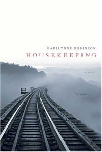 Robinson, Housekeeping