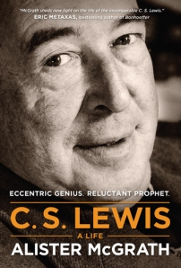 McGrath, C.S. Lewis: A Life